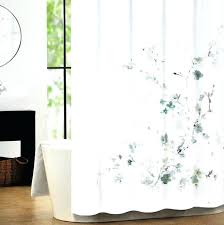 mid century modern shower curtain. Mid Century Modern Shower Curtain Hooks Curtains Small Bath Ideas Exceptional Images Design For Handicap Showers With Floral Print Sets M