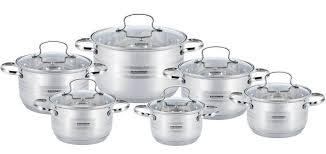 Gloria <b>Набор посуды 12</b> предметов/6 купить в Махачкале | Цена ...