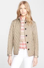 Burberry Brit 'Ashurst' Quilted Jacket | Nordstrom | Wish list ... & Burberry Brit 'Ashurst' Quilted Jacket | Nordstrom Adamdwight.com