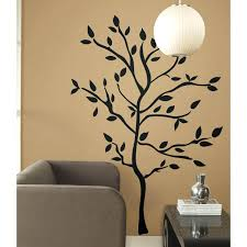tree wall decal with shelves house vinyl tree decal images target vinyl tree  wall decal with .