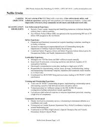 military experience on resume. Military to Civilian Resume Examples New Military Experience Resume