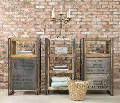 chic industrial furniture. Idistudio Furniture Ferum 6 Shabby Chic By IDI Studio Recycled Wood Industrial