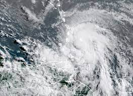 Elsa makes landfall in Cuba as Florida ...