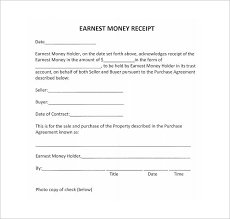 Money Receipt Format Impressive Money Receipt Format Receipt Template Doc For Word Documents In