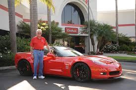 Big Red Corvette: Vic Edelbrock Jr.'s Awesome Blown C6 Z06 - LSX ...
