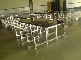 dinning table and chairs stainless steel wooden chairs manufacturer from coimbatore