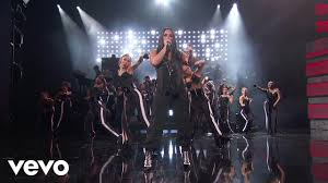 Demi Lovato - Sorry Not Sorry (Live From The 2017 American Music ...