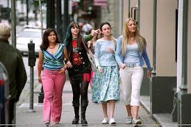 Sisterhood of the Traveling Pants ...