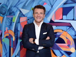 robert herjavec explains what he learned from his unglamorous robert herjavec explains what he learned from his unglamorous first job business insider