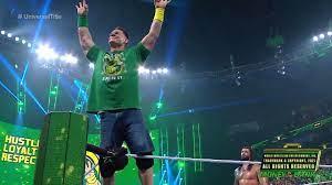 John Cena Returns To WWE In Final ...