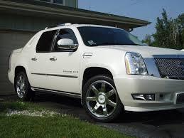 SShaun 2007 Cadillac Escalade Specs, Photos, Modification Info at ...