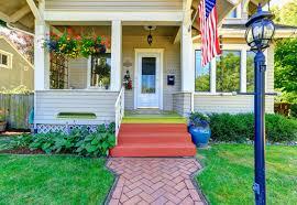 front door curb appealBoost Curb Appeal from Your Mailbox to Your Front Door  Garden Club
