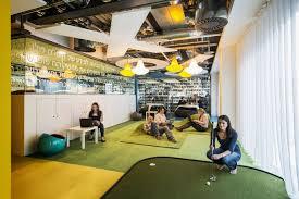 google office spaces. Office Tour: Inside The Epic Google Dublin Campus Spaces
