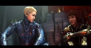 Youngblood How Wolfenstein Youngblood Takes A Lighter Approach To