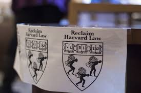Law School Activists Demand End To Tuition News The Harvard