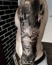 Tatuaggi Vichinghi Galleria Immagini E Significati