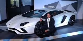 2018 lamborghini white. unique lamborghini lamborghni aventador s launched at rs 501 crores and 2018 lamborghini white d