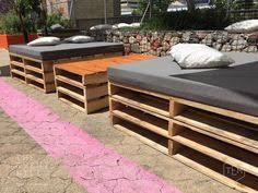 rustic furniture perth. pallet day beds coffee table furniture lounge funky rustic perth