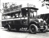 Image result for [BELOW PHOTO OF B.E.S.T.BUS 1920'S