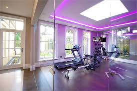 home gym lighting. home gym lighting idea i