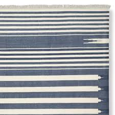 select your registry continue cancel save stonewashed variegated stripe flatweave rug