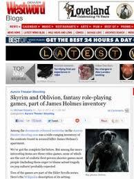 James Holmes Arrest Affidavithttp://www.scribd.com/doc/134127200 ...