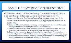 tsi writing prep essay revision dcccd stream it