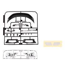Amazon Com Accessories 48652 Light Bucket Headlight Lamp