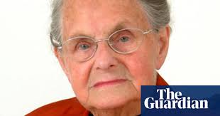 Hilda Smith obituary   From the Guardian   The Guardian