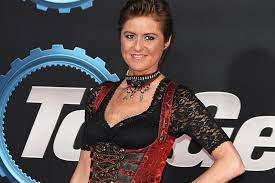 She went on to establish her own company in nürburgring, sabine schmitz motorsport, which provides advanced driver training and ring taxi service. U2wnsrbg 7gyjm