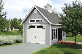 garage door for shedPremium Sheds  Custom Built AFrame Sheds