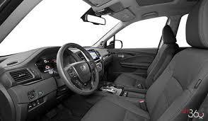 honda pilot 2016 interior black.  Black Honda Pilot TOURING 2016  Black Leather  For Interior L