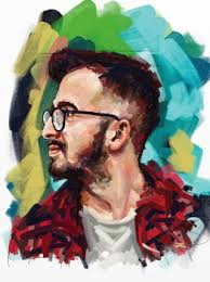 Digital Portrait Painting How To Create A Digital Oil Painting Using Artrage Creative Bloq