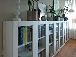 bookshelf with glass doors bookshelf glass bookshelf with billy bookshelf glass bookshelf with billy