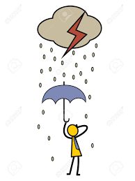Image result for clipart rainy day