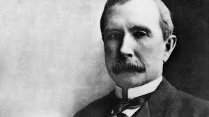 Would you rather be as rich as Rockefeller living in 1915 or be poor living  in 2015 ? – AyiboPost