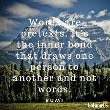 40Top Rumi Quotes On LoveLifeFriendshipBeauty And Much More Unique Rumi The Force Of Friendship