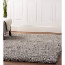 shag rugs. Shag Rug Gray High Quality Carpet Polypropylene-Shag Rug-Super Area Rugs-2 Rugs