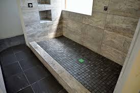 austin bathroom remodeling. Walk In Shower Bathroom Remodel By Vintage Modern Design Build Austin Tx Remodeling E