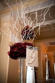 157 best CRIMSON / MIDNIGHT images on Pinterest   Weddings, Centerpieces  and Floral arrangements
