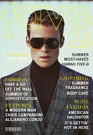 faveMen2.4 (North American Cover) by fave Magazine - issuu