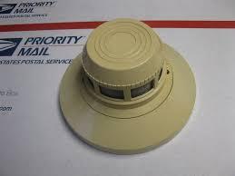 system sensor smoke detector system sensor 2451 fire alarm photoelectric smoke detector b401b base combo