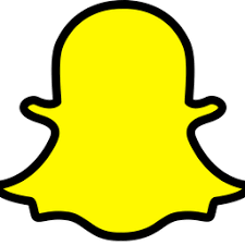 Free Snapchat Icon download in SVG, PNG, EPS, AI, ICO & ICNS formats ...