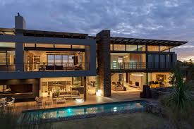 dt delicious big modern houses plans