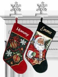 christmas stockings with names. Fine With Needlepoint Christmas Stockings  Ornament Design On With Names