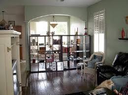 ikea room divider shelves