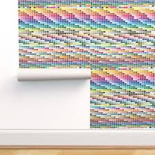 Wallpaper Pantone Coated Color Chart 1 Yard