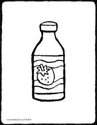 Food Colouring Pages Page 5 Of 14 Kiddicolour