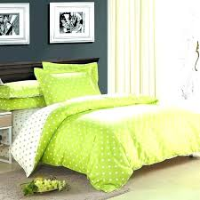light green bedding comforter lime and grey beige fashion sets