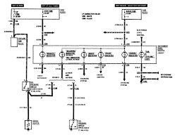 buick century (1986) wiring diagrams 1986 Ford Thunderbird Cruise Control Wiring Thunderbird Car 1986